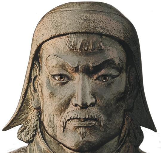 Mongol military tactics and organization